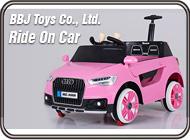BBJ Toys Co., Ltd.
