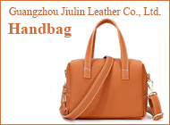 Guangzhou Jiulin Leather Co., Ltd.
