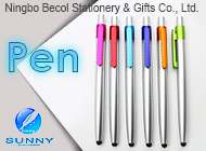 Ningbo Becol Stationery & Gifts Co., Ltd.