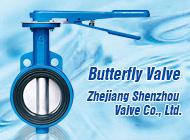 Zhejiang Shenzhou Valve Co., Ltd.