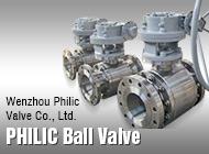 Wenzhou Philic Valve Co., Ltd.