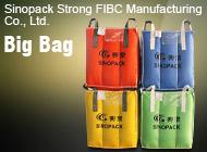 Sinopack Strong FIBC Manufacturing Co., Ltd.