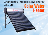 Changzhou Imposol New Energy Co., Ltd.