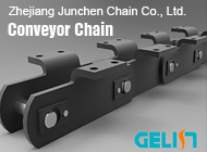 Zhejiang Junchen Chain Co., Ltd.