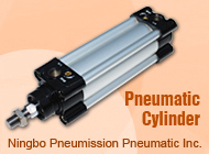 Ningbo Pneumission Pneumatic Inc.