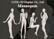 LUOLUO Display Co., Ltd.