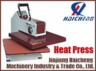 Jinjiang Haicheng Machinery Industry & Trade Co., Ltd.