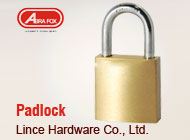 Lince Hardware Co., Ltd.