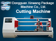 Dongguan Xinwang Package Machine Co., Ltd.