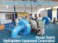 Hunan Sunny Hydropower Equipment Corporation