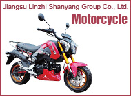 Jiangsu Linzhi Shanyang Group Co., Ltd.