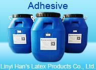 Linyi Han's Latex Products Co., Ltd.