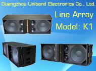 Guangzhou Unibond Electronics Co., Ltd.