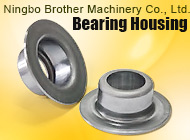 Ningbo Brother Machinery Co., Ltd.
