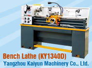 Yangzhou Kaiyun Machinery Co., Ltd.