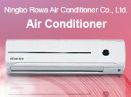 Ningbo Rowa Air Conditioner Co., Ltd.