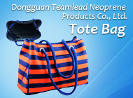 Dongguan Teamlead Neoprene Products Co., Ltd.