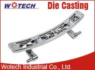 Wotech Industrial Co., Ltd.