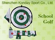 Shenzhen Konday Sport Co., Ltd.