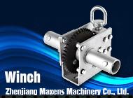 Zhenjiang Maxens Machinery Co., Ltd.