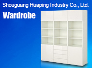 Shouguang Huaping Industry Co., Ltd.