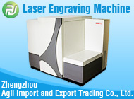 Zhengzhou Agii Import and Export Trading Co., Ltd.