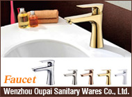 Wenzhou Oupai Sanitary Wares Co., Ltd.