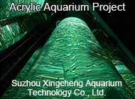Suzhou Xingcheng Aquarium Technology Co., Ltd.