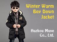 Huzhou Muye Co., Ltd.