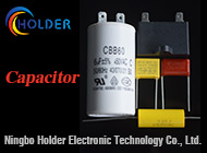 Ningbo Holder Electronic Technology Co., Ltd.