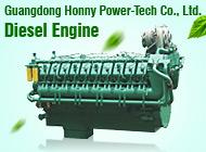 Guangdong Honny Power-Tech Co., Ltd.