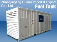 Zhangjiagang Huarui Import & Export Co., Ltd.