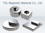 TSL Magnetic Material Co., Ltd.