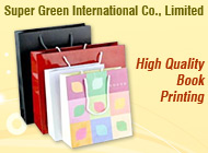 Super Green International Co., Limited