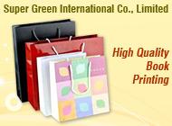 Super Green International Co., Limited