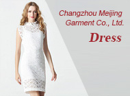 Changzhou Meijing Garment Co., Ltd.