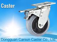Dongguan Carsun Caster Co., Ltd.