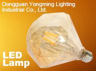 Dongguan Yongming Lighting Industrial Co., Ltd.