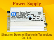 Shenzhen Daermei Electronic Technology Co., Ltd.