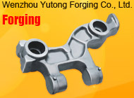 Wenzhou Yutong Forging Co., Ltd.
