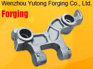 Wenzhou Yutong Forging Co., Ltd.