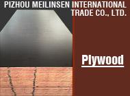 PIZHOU MEILINSEN INTERNATIONAL TRADE CO., LTD.
