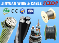 Zhengzhou Jinyuan Wire and Cable Co., Ltd.