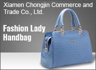 Xiamen Chongjin Commerce and Trade Co., Ltd.