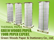 Green Woods Paper & Stationery Co., Ltd.