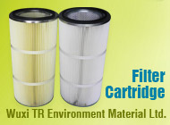 Wuxi TR Environment Material Ltd.