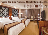 Foshan Sen Yuan Furniture Manufacturing Co., Ltd.