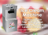 Suzhou City Ice Star Refrigeration Science and Technology Limited Company