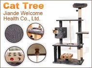 Jiande Welcome Health Co., Ltd.
