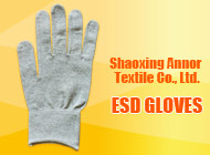 Shaoxing Annor Textile Co., Ltd.